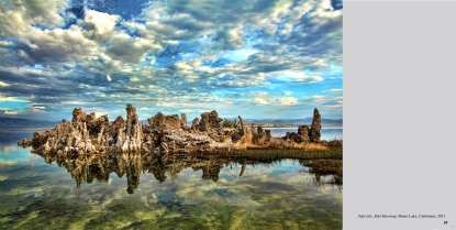 9.MonoLake.Mid-Morning